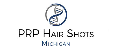 PRP Hair Therapy Hairloss Hair Thinning Alopecia Reversal in Michigan